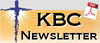 KBC Newsletter